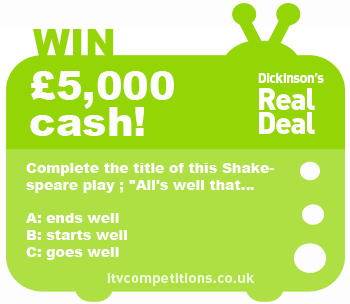 dickinsons-real-deal-competition - 13.09.12