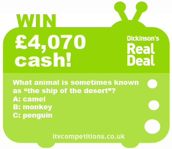 dickinsons-real-deal-competition-26.09.12