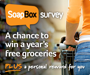 win free shopping vouchers