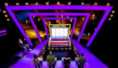 Tipping Point competition ITV comp
