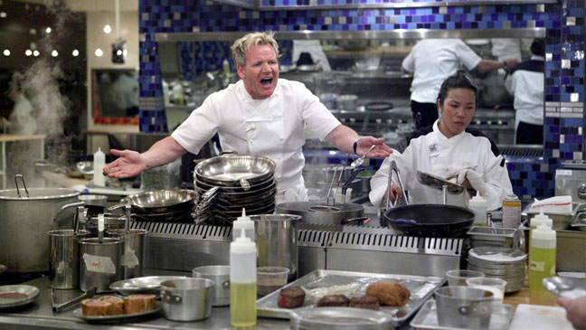 LONDON — British commercial Television giant ITV on Monday stated that its ITV Studios Worldwide Entertainment arm has struck a series of deals for well-liked reality Tv show format Hells Kitchen in Russia and Eastern Europe.