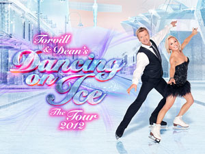 Dancing on Ice Tour Cancelled