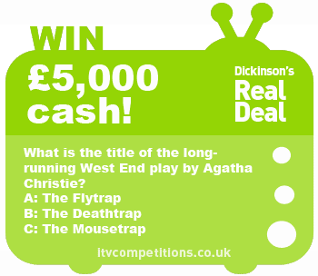Dickinsons-Real-Deal-competition-14-02-2013