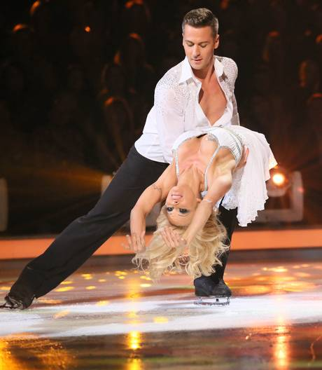 Dancing On Ice Axed