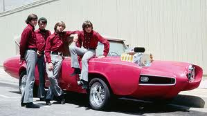 the Monkees == We love them!