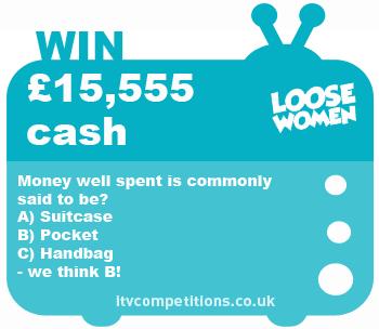 Loose Women Competition
