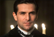 Gregory Fitoussi as Henri Leclair
