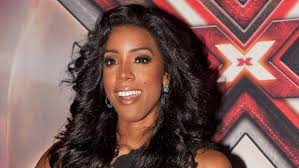 Kelly Rowland Sets Simon Cowell Straight During X-Factor