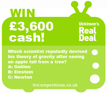 Dickinsons-Real-Deal-competition-08-07-2013