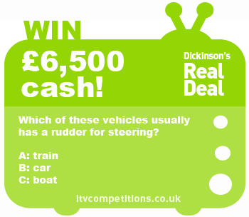 Dickinsons-Real-Deal-competition-11-07-2013