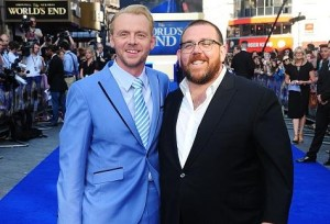 ITV Buys Shaun of the Dead Firm