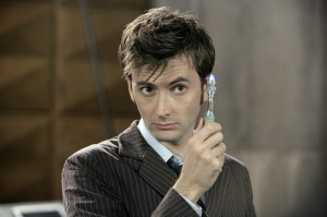 Doctor Who Number 10