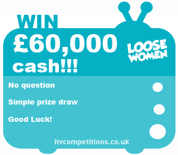 Loose-Women-competition-25-11-13