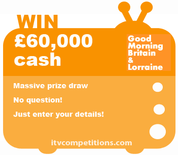 Good-Morning-Britain-Lorraine-competition-07-07-2014