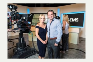 Sarah and Steve Bennett run the Gems TV jewellery retail television channel, which is broadcast 24 hours a day to Europe and North America. Picture: ICloud Read more: http://www.scunthorpetelegraph.co.uk/Gems-TV-ITV-tonight-Steve-Bennett-family/story-22864217-detail/story.html#ixzz3CGOIlckX Read more at http://www.scunthorpetelegraph.co.uk/Gems-TV-ITV-tonight-Steve-Bennett-family/story-22864217-detail/story.html#S3QGyrKTg3uFV1ET.99