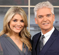 Holly and Philip This Morning
