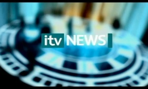 ITV News Penny Marshall