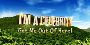 I'm a celebrity competition