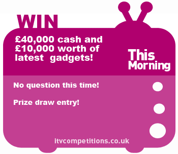 this-morning-competition-gadgets