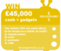 who wants to be a millionaire competition 26-08-12
