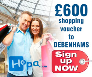 win vouchers competition