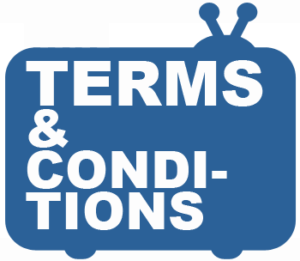ITV competitions terms & conditions overview