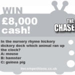 ITV-the-chase-competition