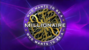 who wants to be a millionaire? itv logo