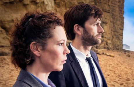 Broadchurch Episode Two