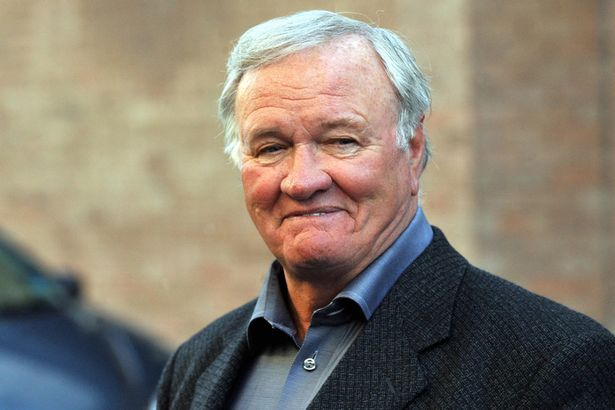 Ron Atkinson is the one to watch