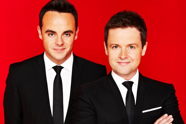 Ant and Dec Favourite Moments