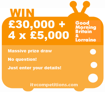 Good-Morning-Britain-Lorraine-competition-11-07-2014
