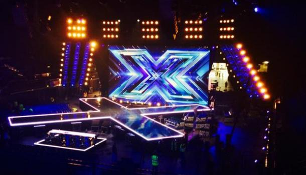 X Factor 2014 Bootcamp