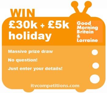 Good-Morning--Lorraine-competition-13-oct-2014