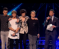 X Factor Double Elimination