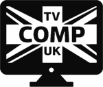 TVComp.UK logo - TV Competitions