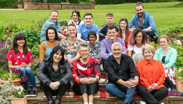 The Great British Bake Off 2019 Contestants Revealed!!!