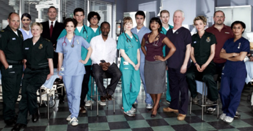 Casualty spoilers - BBC drama