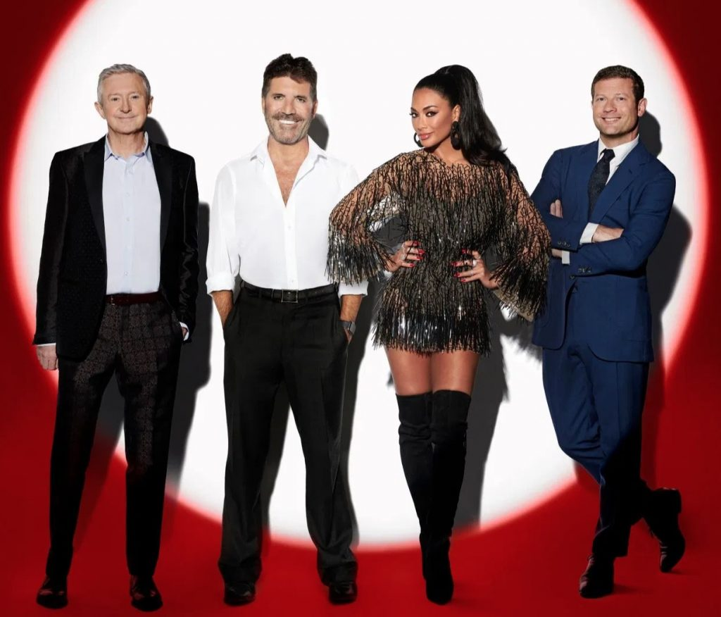 X Factor Celebrity 2019 ratings