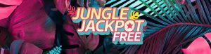 Enter the Celebrity JungleJackpot competition