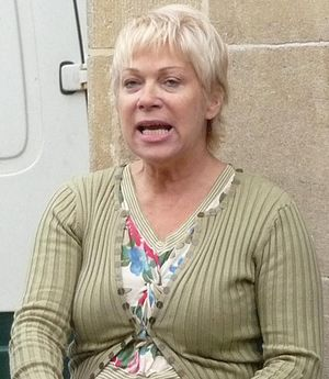 Denise Welch Loose Women