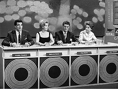 TV Shows We Used To Watch - BBC Juke Box Jury ...
